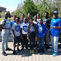 UCF College Tour Visit